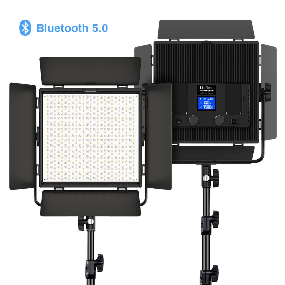 RGB专业摄影灯